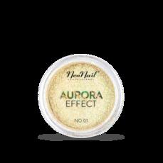 Втирка Aurora Effect 01 NeoNail 2 гр