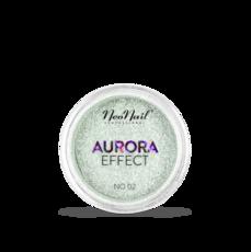 Втирка Aurora Effect 02 NeoNail 2 гр