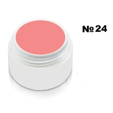 Моделирующий гель-пластилин для декоративного дизайна 5 мл №24
