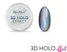 Втирка 3D Holo Effect NeoNail призма 0,3 гр
