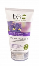 """Гель для умывания """"Глубокое очищение"""" для проблемной жирной кожи 150 мл ТМ EcoLab"""