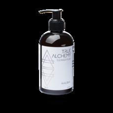Флюид для умываения Cleanser Fluid AHA/BHA /300мл /ТМ TRUE ALCHEMY
