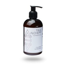 Флюид для умываения Cleanser Fluid Calamine&Arginine /300мл /ТМ TRUE ALCHEMY