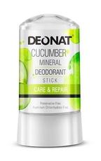Дезодорант-Кристалл  с экстрактом огурца, стик, 60 гр.