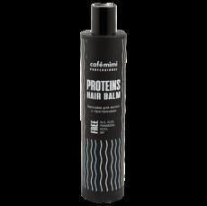 Шампунь для волос с протеинами, 300 мл