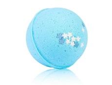 Гейзер (макси-шар) АЙС-БУМ для ванн,с морской солью и маслами,d 9см,280±15гр.