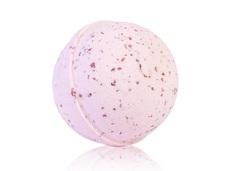 Гейзер (макси-шар) ЛЯ'КРЕМО для ванн,с морской солью и маслами,d 9см,280±15гр.