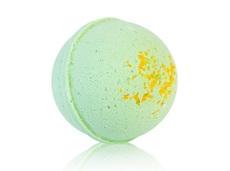 Гейзер (макси-шар) ВИНОГРАДНАЯ ЛОЗА для ванн,с морской солью и маслами,d 9см,280±15гр.