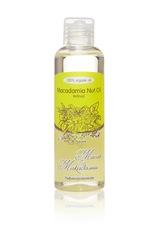 Масло МАКАДАМИИ/ Macadamia Nut Oil Refined / рафинированное/ 100 ml