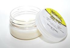 Масло МАНГО /Mango Butter refined/ баттер, рафинированное / 40 гр