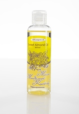 Масло МИНДАЛЬНОЙ КОСТОЧКИ/ Sweet Almond Oil Refined / рафинированное/ 100 ml