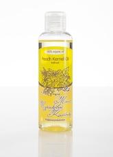 Масло ПЕРСИКОВОЙ КОСТОЧКИ/ Peach Kernel Oil Refined / рафинированное/ 100 ml