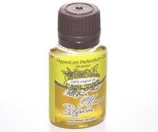 Масло ЗВЕРОБОЯ экстракт/ Hypericum Perforatum Oil Unrefined / нерафинированное/ 20 ml