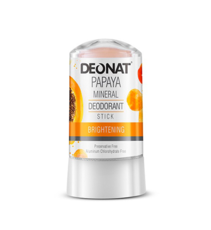 Дезодорант-Кристалл  с экстрактом папайи, стик, 60 гр.