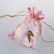 Кристалл супер-мини  Travel в подарочном мешочке из органзы,    45-50 гр.