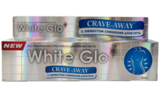 Зубная паста CRAVE AWAY с эффектом снижения аппетита, 100 г