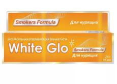 Зубная паста отбеливающая, для курящих,24 г