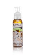 Масло-бальзам для волос ФОРМУЛА №2 для питания жирных волос,против перхоти100 мл