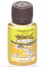Масло ЛЕСНОГО ОРЕХА/ Hazelnut  Oil Refined / рафинированное/ 20 ml