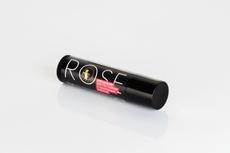 Бальзам для губ МОМ Rose с шёлком и гиал.кислотой (5г)