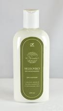 Молочко для снятия макияжа Клеона Овсянка (200мл.)