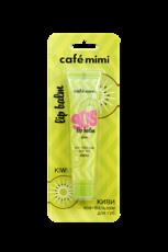 CAFE MIMI  SOS-бальзам д/губ  КИВИ. 15мл