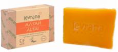 Натуральное мыло ручной работы АЛТАЙ. 100 гр