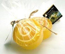 """Пудинг Light """"Весеннее танго"""" для умывания (мыло. 100 гр)"""