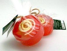 """Пудинг Light """"Подарок Солнца"""" для умывания (мыло. 100 гр)"""