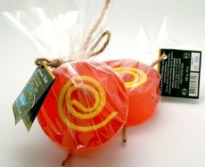 """Пудинг Light """"Мадагаскар"""" для умывания (мыло. 100 гр)"""