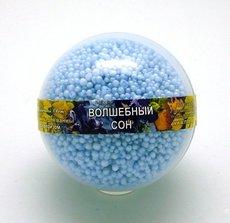 Жемчужины для ванны Волшебный сон. 95 гр (с сюрпризом)