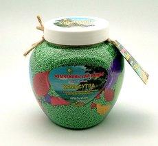 """Жемчужины для ванн """"Камасутра"""" с маслом зародышей пшеницы и экстрактом ромашки. 800 гр"""