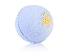 Гейзер (макси-шар) НАСЛАЖДЕНИЕ для ванн.с морской солью и маслами.d 9см.280±15гр.