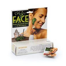 Скраб Fresh Face для глубокой очистки сухой кожи