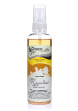 Натуральная вода для волос БИО-ТОНИК с пребиотиками ПРИРОДНЫЙ БАЛАНС. для сухих и поврежденных волос. 100 мл