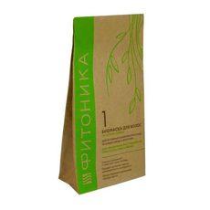 Биомаска для волос Фитоника №1 (увлажнение. упругость и блеск). 150 гр