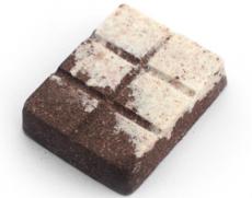 Шоколад для ванны ТИРАМИСУ. 60 гр