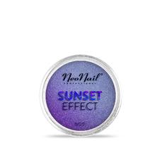 Втирка Sunset Effect 05 NeoNail 0,3 гр