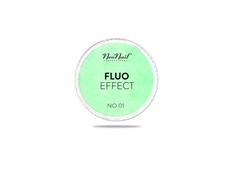Втирка Fluo Effect 01 NeoNail 3 гр