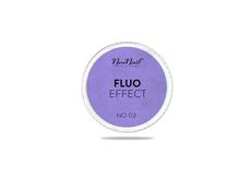 Втирка Fluo Effect 03 NeoNail 3 гр