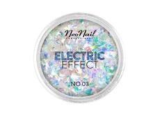 Хлопья Electric Effect 03 NeoNail 0.3 гр