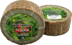 Рисовый пудинг с ягодами Годжи. 100 гр