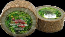 Рисовый пудинг с Женьшенем. 100 гр