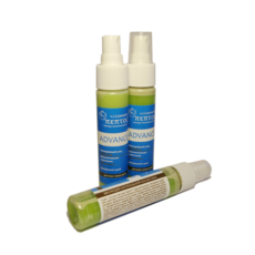 Двухфазный спрей-термозащита для всех типов волос ADVANCE. 50 мл