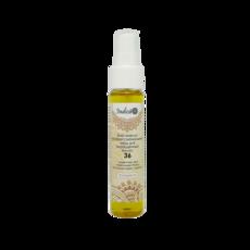 Био-масло профессиональный уход для окрашенных волос «36». 50 мл