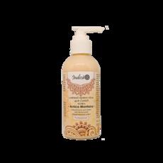 Мягкий крем-гель для очищения сухой чувствительной кожи «Arnica Montana». 200 мл