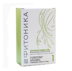 Ополаскиватель для волос Фитоника №1 для укрепления и роста волос. 1.5 гр х 20 шт