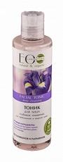 """Тоник для лица """"Глубокое очищение"""" для проблемной и жирной кожи 200 мл ТМ EcoLab"""