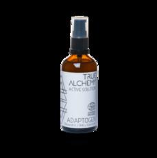 Active Solution ADAPTOGEN тоник-лосьон для лица / 100мл / TRUE ALCHEMY