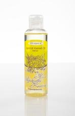 Масло АБРИКОСОВОЙ КОСТОЧКИ/  Apricot Kernel Oil Unrefined / НЕрафинированное/ 100 ml